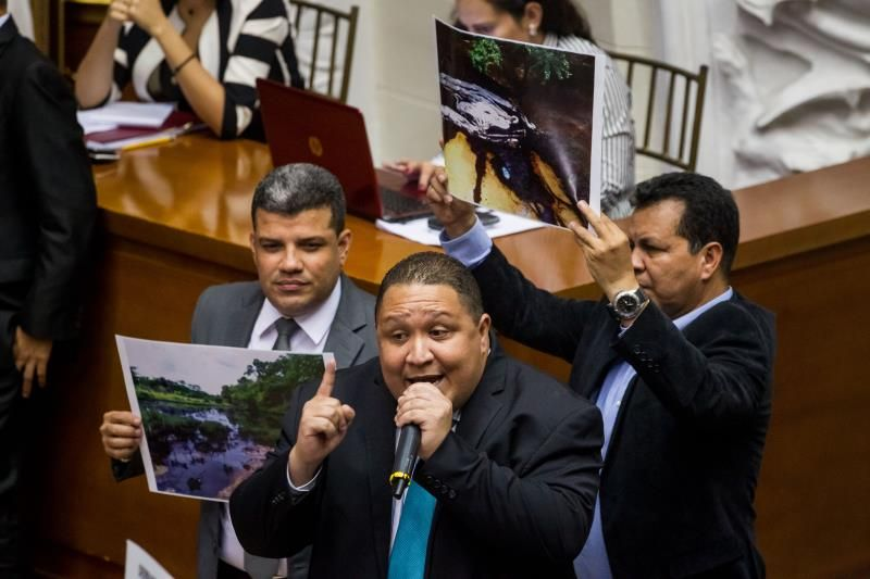 Diputado Brito entregó a Fiscalía de Colombia carta para defender a empresario chavista (CLAP+CORRUPCIÓN) 12