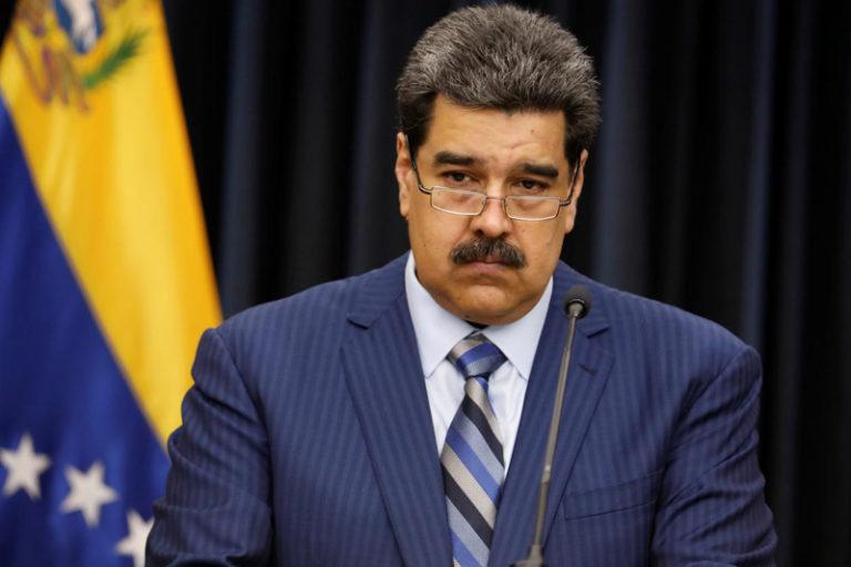 La crisis se lo llevó: Maduro no está bien y tiene mucho miedo 1