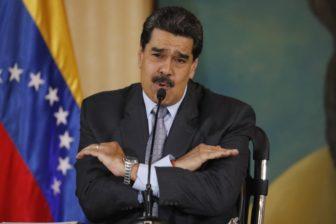 """Maduro: """"El objetivo es 'petrolizar' la economía dolarizada"""" (VIDEO) 1"""