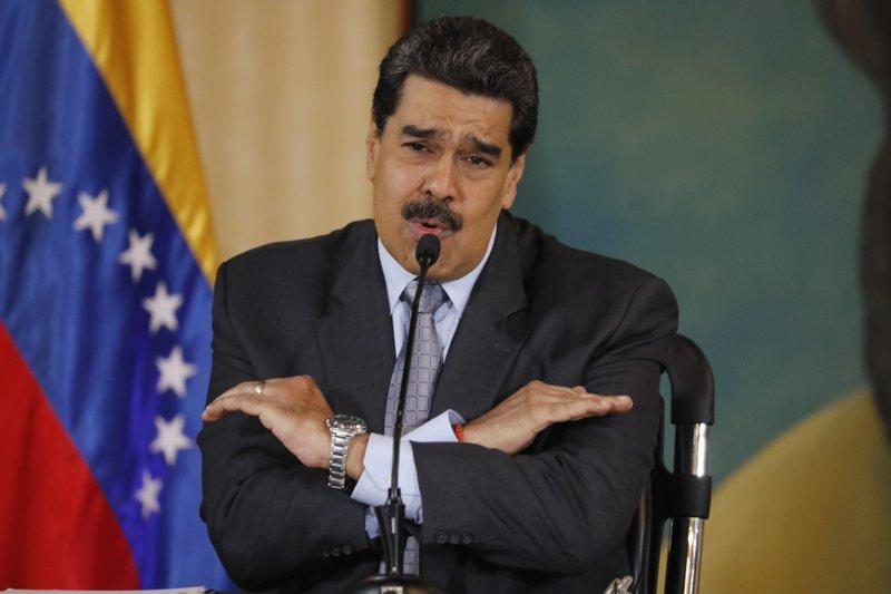 Maduro hace contrabando con el oro venezolano (pruebas) 7