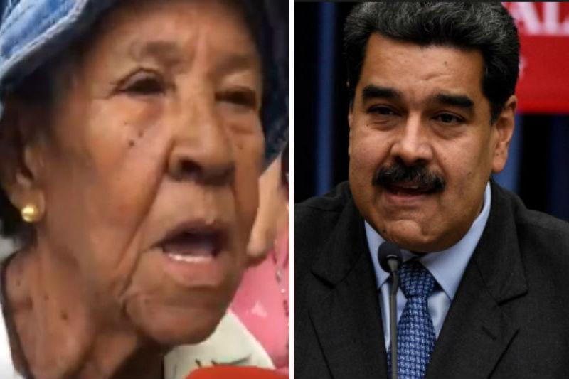 """Chavismo anuncia con """"bombos y platillos"""" pago de pensión (INSUFICIENTE) 4"""