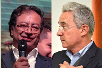 Fajardo y Petro solicitan a Álvaro Uribe que se retire de la política 15