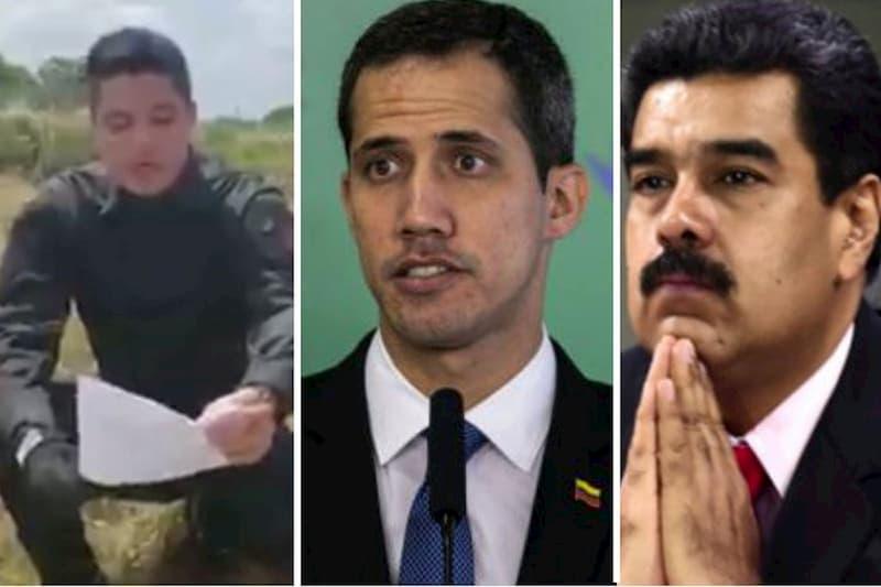 """Protagonistas del asalto en la Gran Sabana le lanzan al chavismo y a la oposición: """"Han sumido al pueblo en la miseria"""" (VIDEO) 21"""
