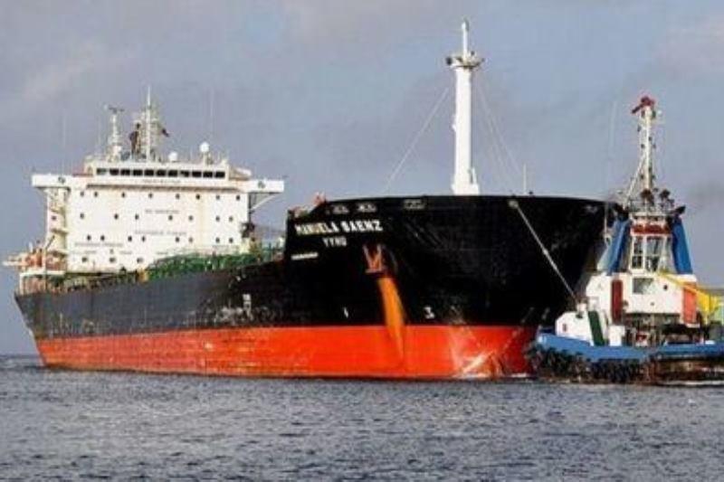 Buque con 20 mil barriles de combustible llega a Nueva Esparta 5