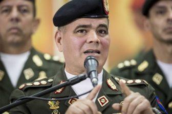 Padrino López: Los derechos políticos de los venezolanos se ha respetado en estos 20 años 1