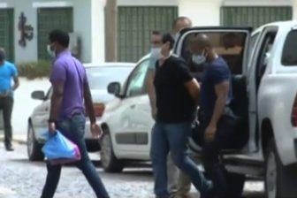 Tribunal de Apelación de Cabo Verde da luz verde a extradición a EEUU de Álex Saab 1