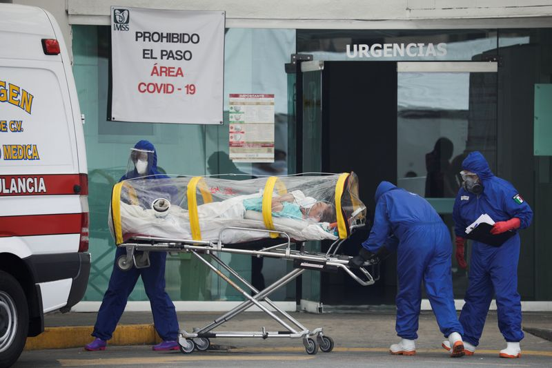 """Muere hombre tras contagiarse en """"fiesta covid-19"""" 32"""