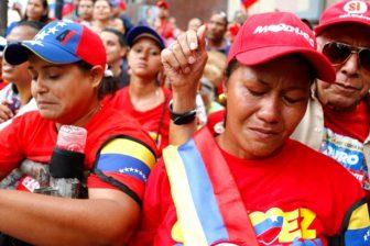 Chavista ofreció su plasma para que Diosdado Cabello se recupere del Covid-19 1
