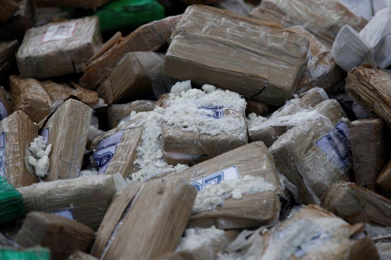 Narcotraficantes rellenaron granos de café con cocaína (Video) 18