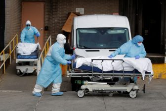 Venezuela registra una nueva cifra récord de muertes por covid-19