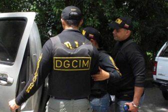 Dgcim arremete contra reportero gráfico en Bolívar 1