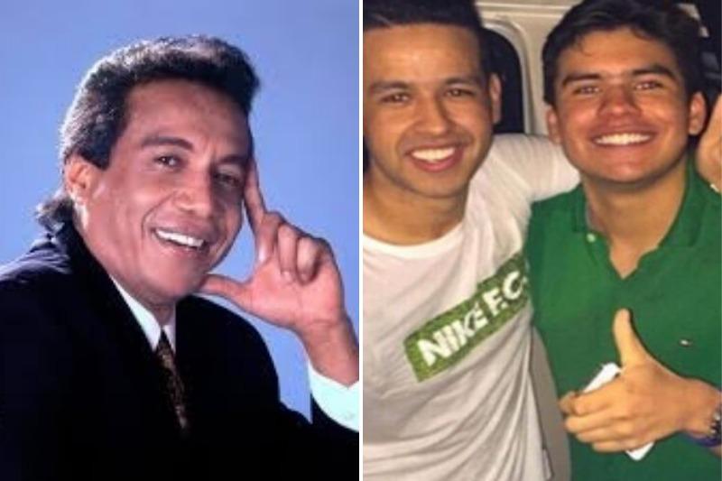 """Hija de Diomedes Díaz habló sobre la supuesta """"maldición"""" por la que murieron sus hermanos 5"""