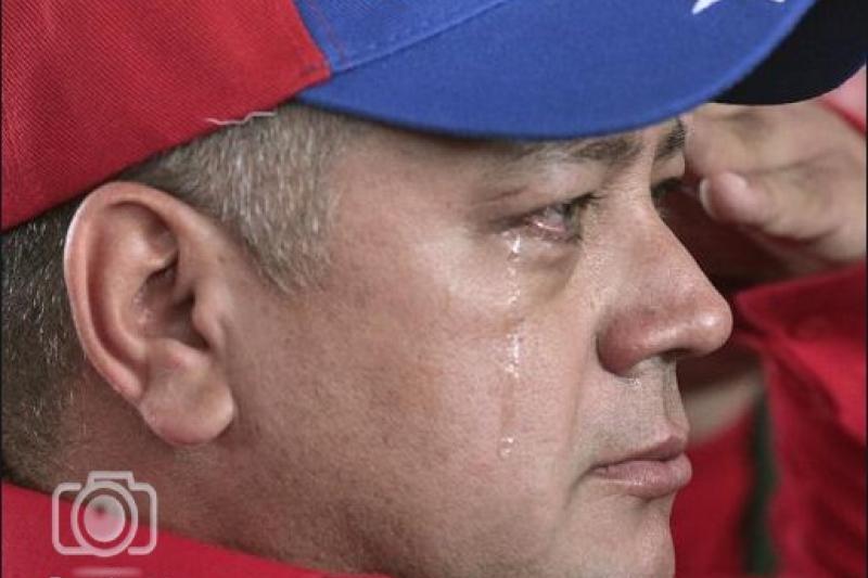 Las indirectas de Diosdado Cabello a quienes negaron a Chávez 3