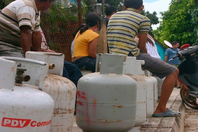 Establecerán nuevas tarifas de gas doméstico a partir del mes de agosto 1