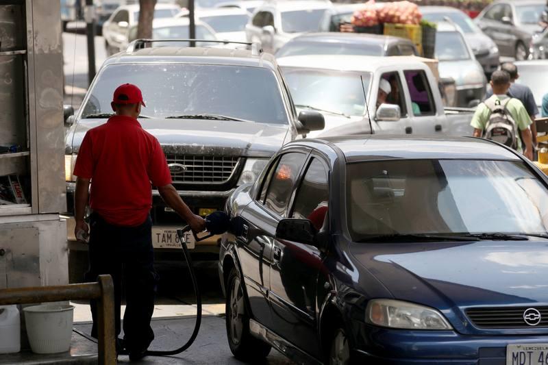 Alto consejero de Irán confirma que Maduro pagó con oro para adquirir gasolina 43