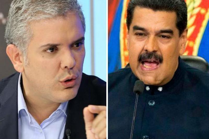 """Duque afirma que Venezuela se convirtió en un """"factor de inestabilidad"""" para la región 17"""