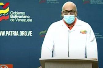 La amenaza de Jorge Rodríguez a los diputados de la AN: Le cobraremos todos los crímenes 1
