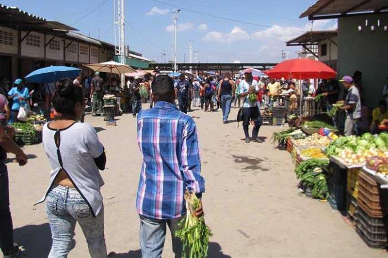 Anuncian cronograma de compras por terminal de cédula en La Guaira 2