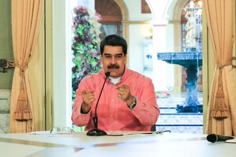 """La Ley contra el Odio entra en fase """"intensa"""" en Venezuela: Registran 21 arrestos desde enero 16"""