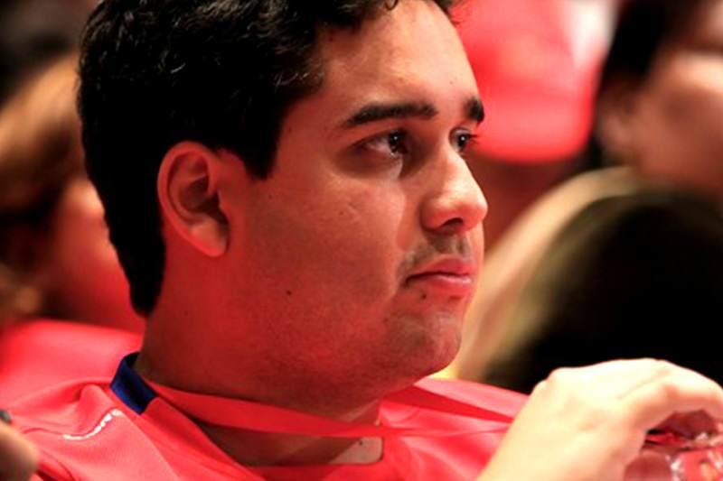 """""""Nicolasito"""" dice estar interesado en dialogar con Guaidó: """"Estamos esperando una buena señal de esa oposición radical"""" 26"""