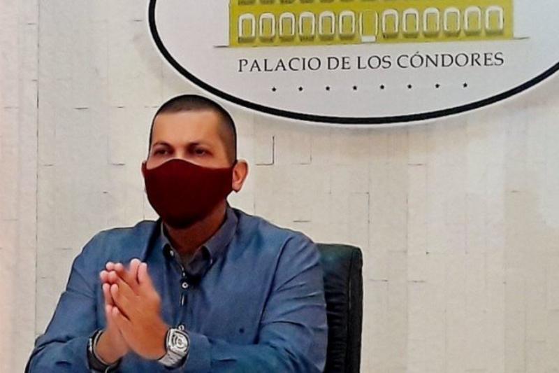 Lo que se sabe sobre la supuesta muerte de Omar Prieto por covid-19 23