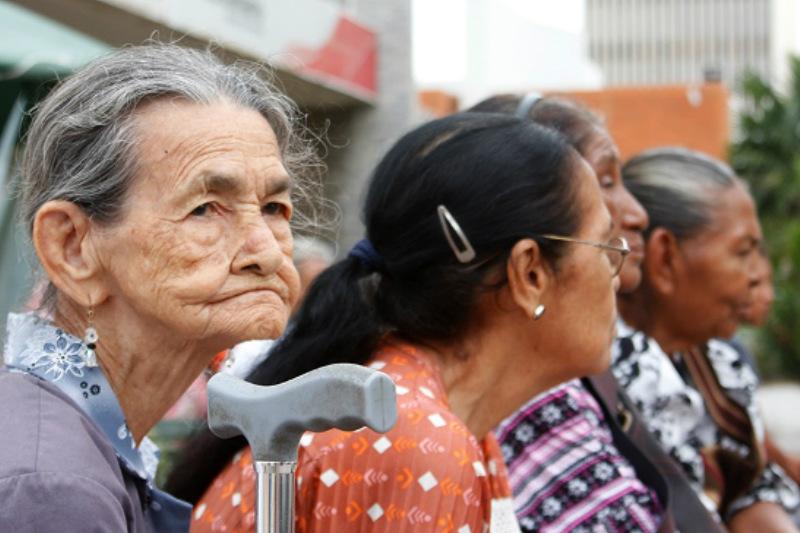El IVSS pagará el martes Bs.400 mil a los pensionados 6