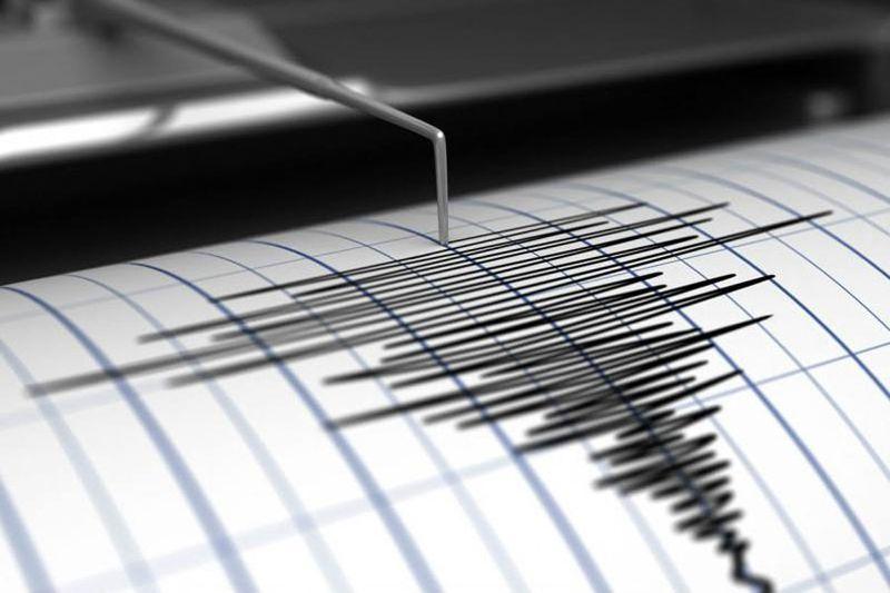 Funvisis reportó este sábado cinco temblores en Mérida y Falcón 4