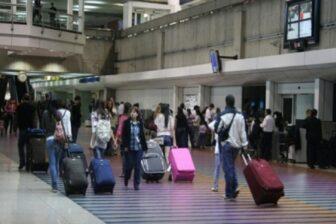 Estos son los 3 destinos internacionales que se mantienen activos tras suspensión de vuelos 1