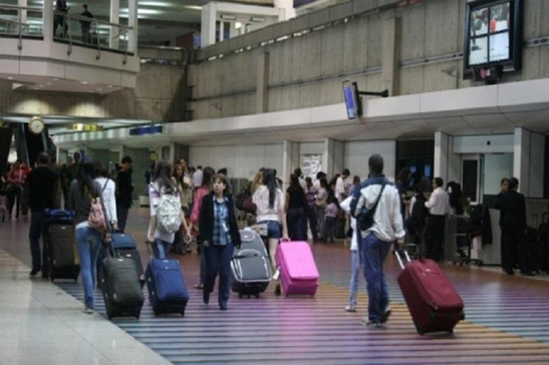 Cuatro rutas quedaron excluidas de las restricciones aéreas tras comunicado del Inac 15