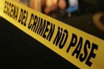 Joven mató a su novia de un tiro en la cabeza