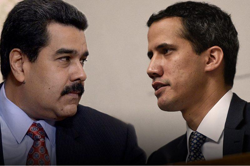 """Cabo Verde no reconoce la legitimidad de Maduro: """"El presidente de Venezuela es Juan Guaidó"""" 6"""