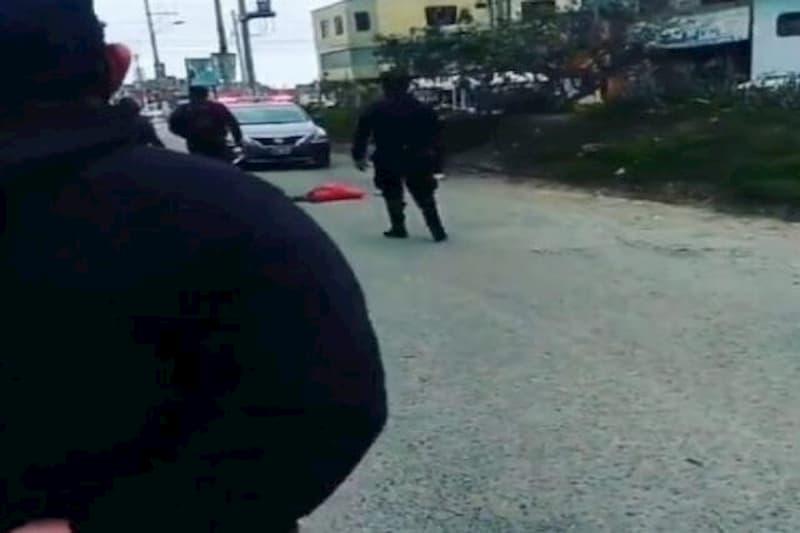 Muere en Perú arrollada por buseta niña venezolana de 4 años 2