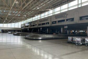 Aeropuerto de Maiquetía se prepara para reactivar los vuelos (tweet) 1