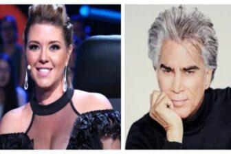 """Alicia Machado entra en la disputa de """"El Puma"""" con sus hijas y esto dijo (foto) 1"""
