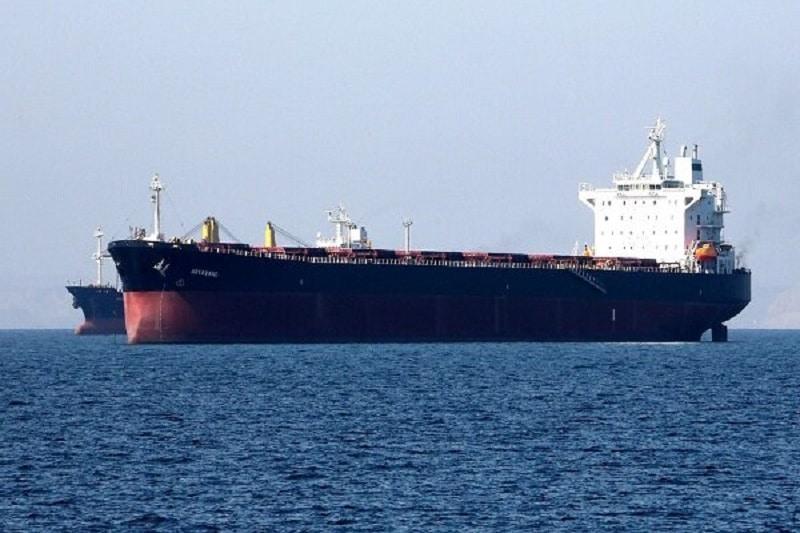 Este será el tiempo de llegada de buque con gasolina iraní a costas venezolanas 24