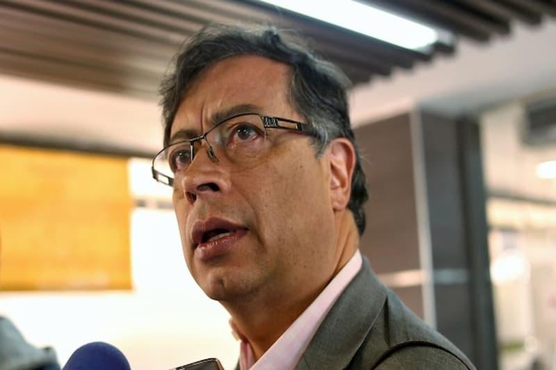 Gustavo Petro, el candidato que proclama la UP para la Presidencia en 2022 6