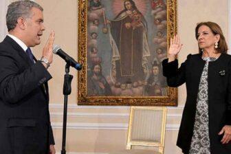 Iván Duque obtiene la Fiscal, Procuradora y Defensor del Pueblo 1