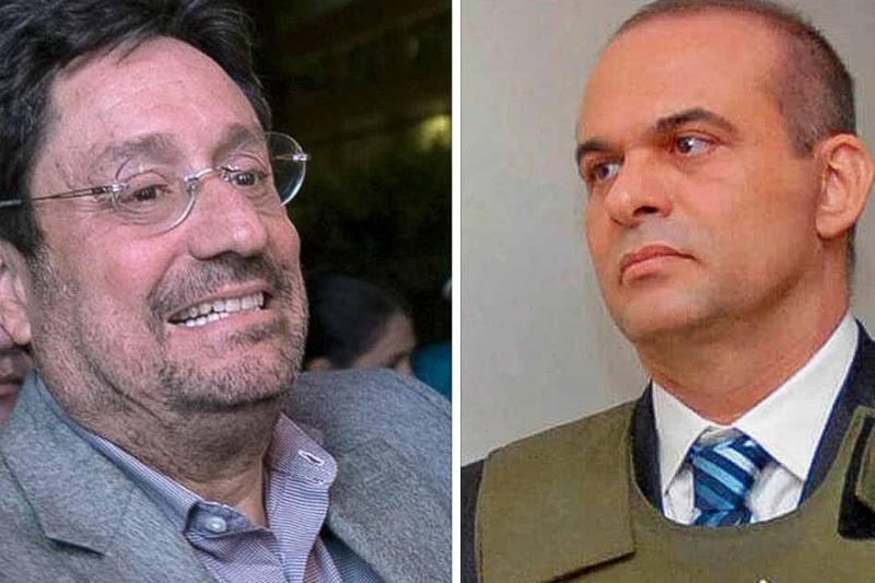 """Daniel Coronell: """"Pacho"""" exaltó a grupos paramilitares y revela testimonios de Mancuso 4"""