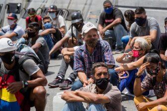 Maduro confirma 844 casos y 8 fallecidos por covid-19 en las últimas 24 horas 1