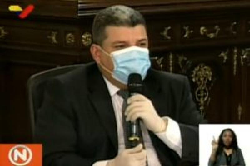 Luis Parra: Excarcelación de Requesens es un avance 29
