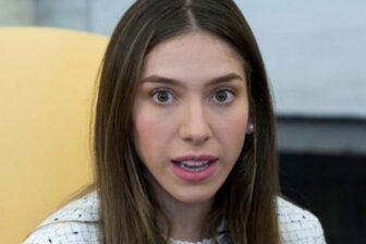"""Esposa de Guaidó sobre Corina Machado: """"Eres peor que el Coronavirus"""" 1"""