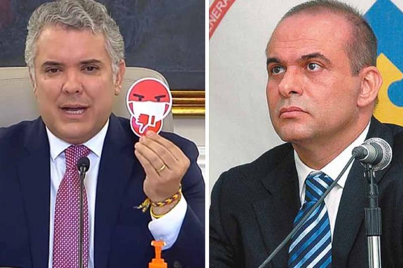 EE.UU. habría tomado la decisión de deportar a Mancuso a Colombia 1