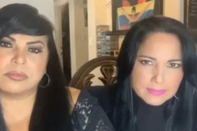 Liliana y Lilibeth Morillo denuncian agresiones de su padre «El Puma» 8