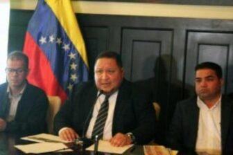 José Brito: Falta mucho para lograr el cambio en Venezuela 1