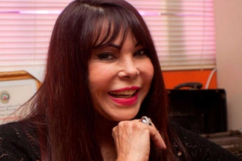 """Ahora le tocó a Lila Morillo responderle a su ex """"El Puma"""" (video) 5"""