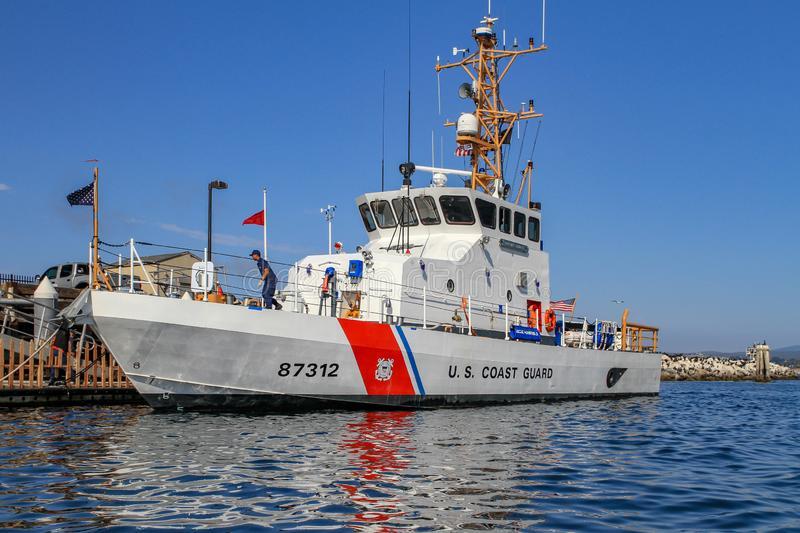 La Guardia Costera de EEUU incauta un cargamento de cocaína al Cártel de Los Soles (video) 1
