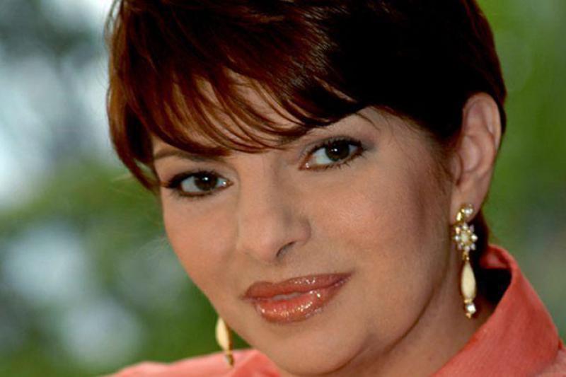 Así recordó Carmen Julia Álvarez a su ex esposo Daniel Alvarado en el Día del Actor (foto) 2