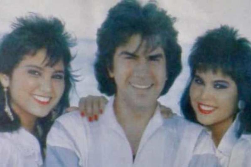 En video: Inusual respuesta de Liliana y Lilibeth Morillo a El Puma 1
