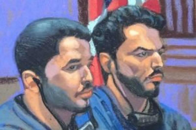 Narcos sobrinos apela sentencia de 18 años 2