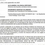 Colombia pidió deportación de Jorge 40, libre mañana en EE. UU. (foto) 2